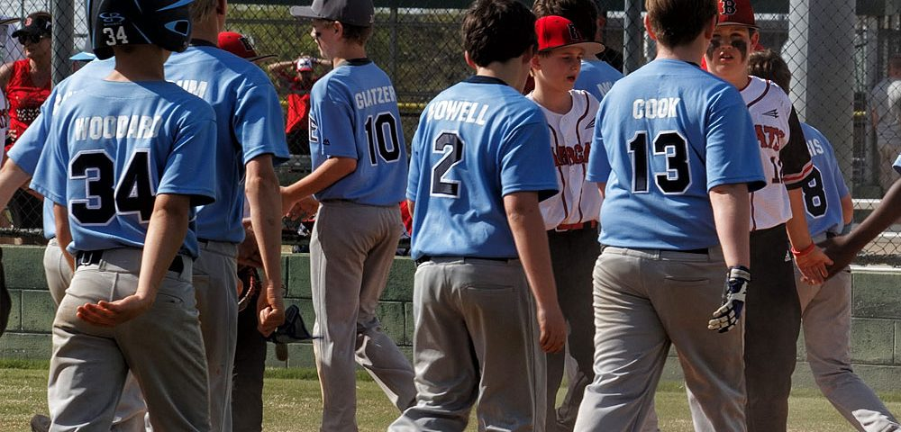 20 Motivational Quotes for Youth Athletes | Avalanche Baseball